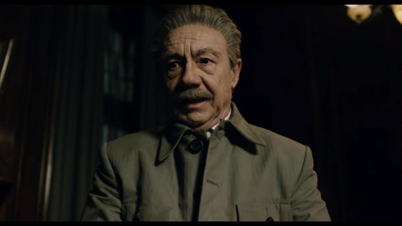 Смерть Сталина / The Death of Stalin.Трейлер (Кубик в Кубе, 2017) [1080p]