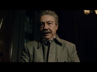Смерть Сталина / The Death of Stalin.Трейлер (Кубик в Кубе, 2017) 1080p