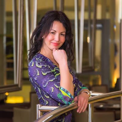 Анна Щелкунова
