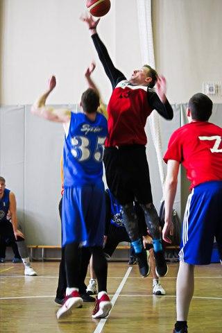 Финал Лиги Одинцовского Района 2017