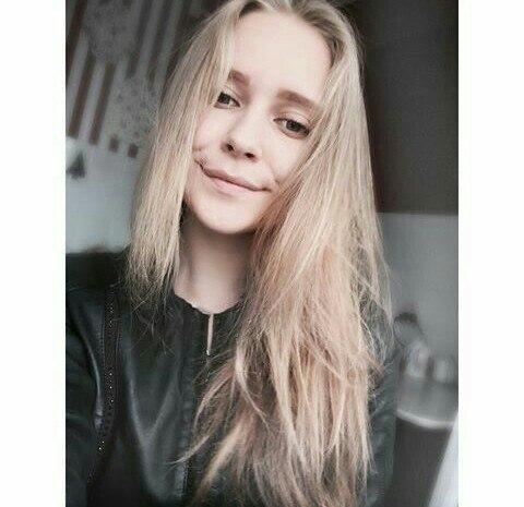 Darya Kotova, Ангарск - фото №4