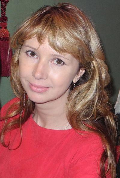 Лариса Сирочук