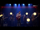 Chord Overstreet - Hold On (The Tonight Show Starring Jimmy Fallon - 2017-08-14)