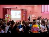 инсценировка сказки К.И.Чуковского в честь 135 - тия 12.04.17г. 1 и 2 классы