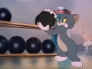 007 - The Bowling Alley-Cat 1942
