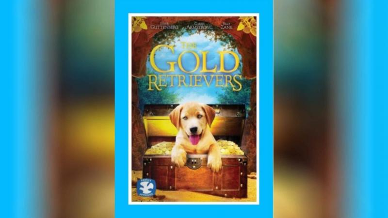 Золотые ретриверы 2009 The Gold Retrievers
