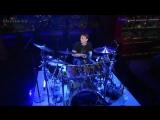 Gavin Harrison - Drum Solo -