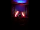 •На Флешмобе•шоу фонариками на телефонахD
