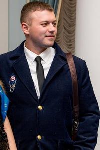 Алексей Довгань