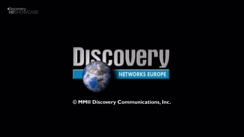 Discovery: Прежде, чем мы покорили Землю: Жизнь с дикими зверями / 2 серия