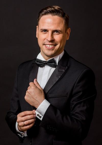 Петр Рындин