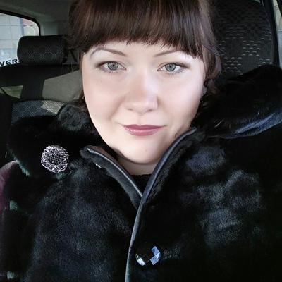 Виктория Жалина