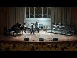 2017 05 18   Отчетный концерт отделения - Инструменты эстрадного оркестра