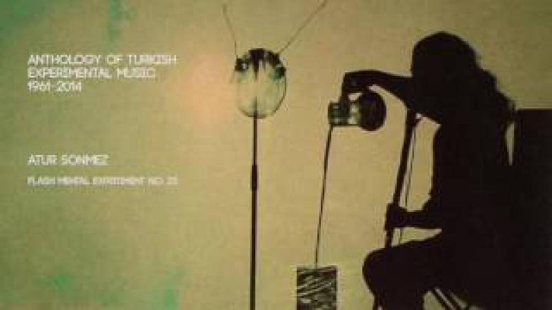 ANTHOLOGY OF TURKISH EXPERIMENTAL MUSIC 1961-2014 / Sub Rosa – SRV390 / Complete » Freewka.com - Смотреть онлайн в хорощем качестве