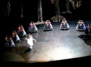 La Source Act 1 Myriam Ould Braham and Florian Magnenet