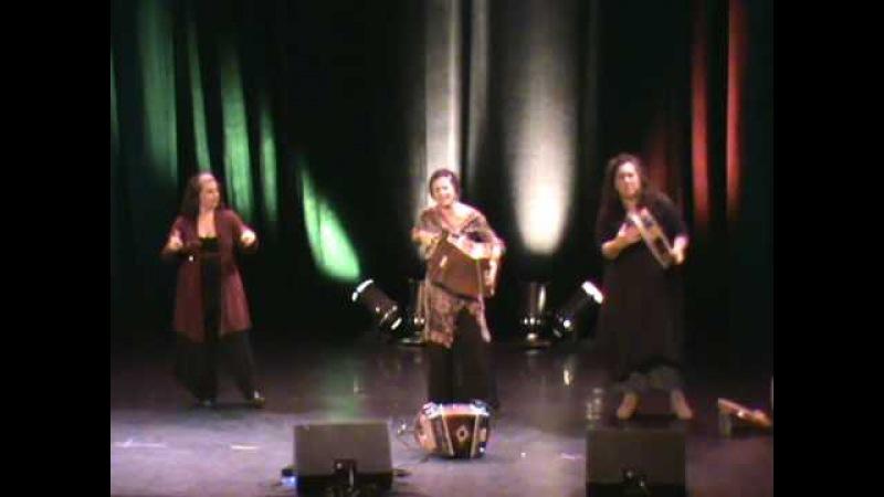 ASSURD musique traditionnelle napolitaine