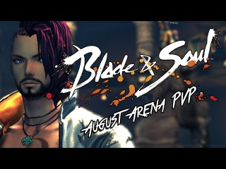 Blade & Soul | Assassin PVP | I Need More Practice... (August)