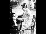 Lipatti &amp Ansermet - Schumann Concerto in A minor Op. 54