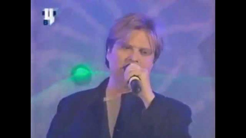 Александр ДОБРОНРАВОВ - ОДИНОКАЯ ВОЛЧИЦА [Площадь Звёзд, ТВЦ, 2001]