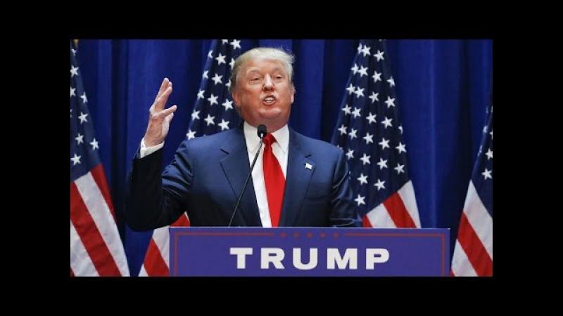 Donald Trump raps Mac Miller's Donald Trump