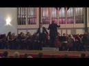 Ария Базилио из оперы Севильский цирюльник