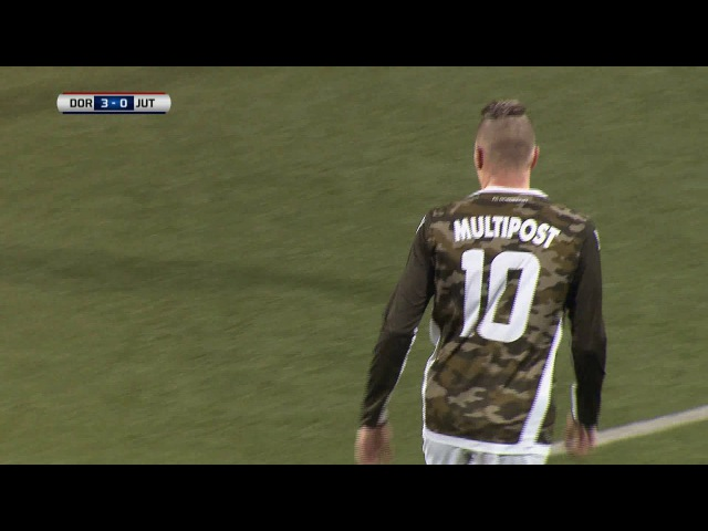 Samenvatting van de wedstrijd FC Dordrecht - Jong FC Utrecht