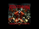 Attack of the Mad Axeman - Systematic Death Slaughter FULL ALBUM (2011 - Grindcore)
