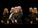 Анс. Кабардинка - Абхазский мужской танец