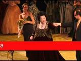 Галина Вишневская (Galina Vishnevskaya) Bellini - Norma, (Casta Diva)