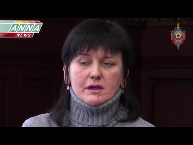 Задержанной СБУ жительнице Луганска предложили свободу в обмен на сына