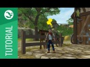 Star Stable Tutorial Upgrade your stable