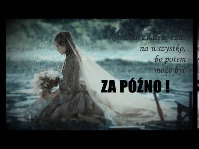 Śliczna życiowa piosenka którą śpiewa Krzysztof Krawczyk