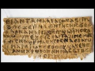 Письмо из прошлого заставило волосы шевелиться.Жуткие предсказания древнего пр...