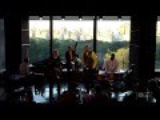 Tom Harrell Quintet Live at Dizzy's 2016 - 1st set (w. Wayne Escoffery, Danny Grissett)