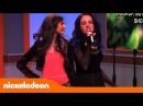 Victorious | Tori y Jade cantan Karaoke | Mundonick Latinoamérica | Nickelodeon en Español