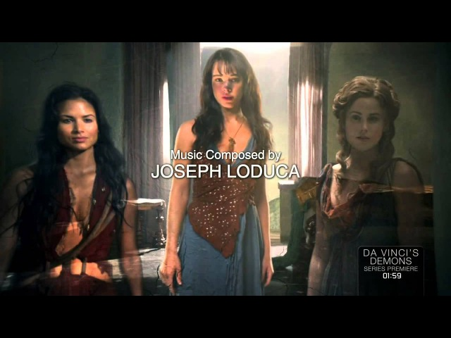 Spartacus: War of the Damned - End credits of the final episode