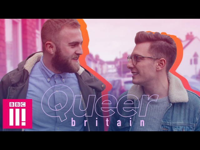 Does God Hate Me | Queer Britain - Episode 1