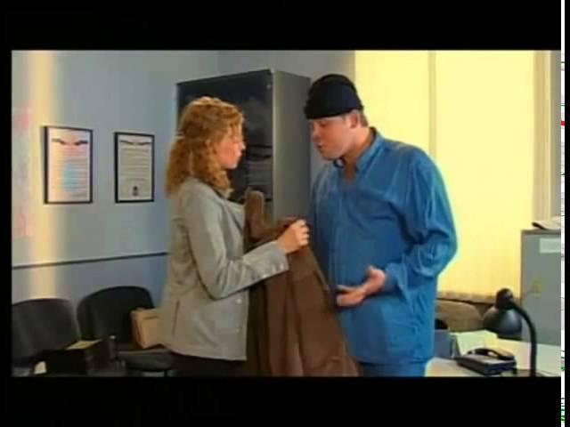 Возвращение Мухтара сезон 1, серия 11 Картель нищих
