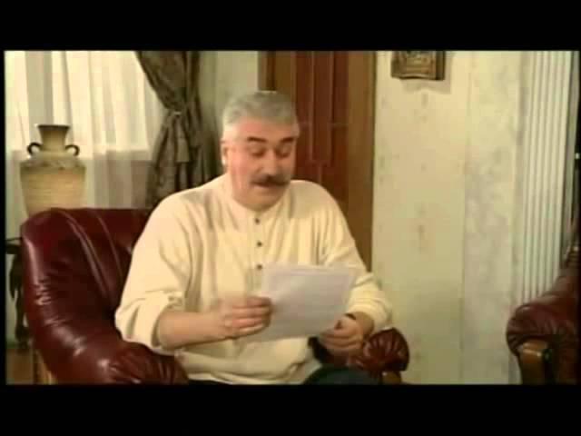 Возвращение Мухтара сезон 1, серия 4 Зона молчания