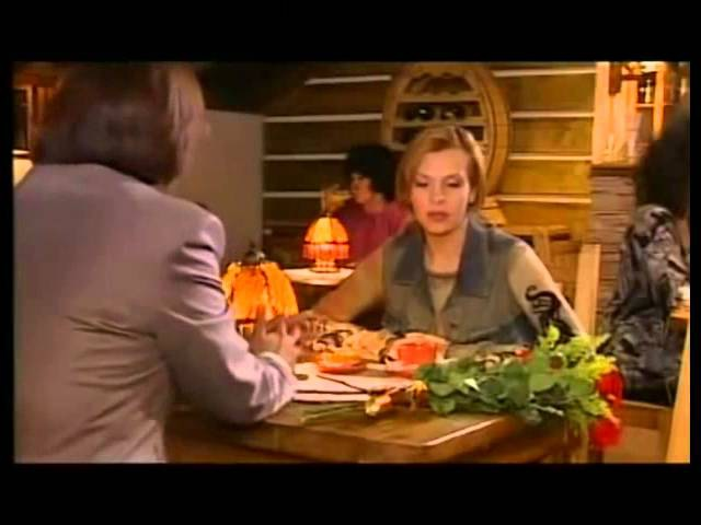 Возвращение Мухтара сезон 1, серия 8 Кот в мешке