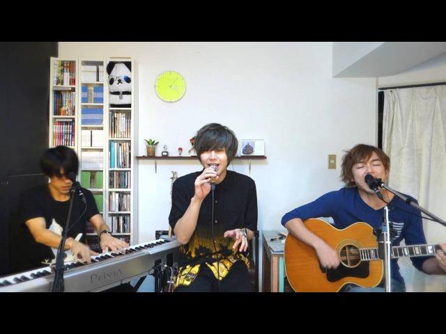 【マクロスF】ライオン / May'n,中島愛 covered by LambSoars20234;礼亮(rairu)