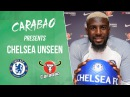Bakayoko's first day at Cobham the squad train in Beijing to begin the tour of Asia!