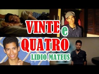 Lidio Mateus - Vinte e quatro