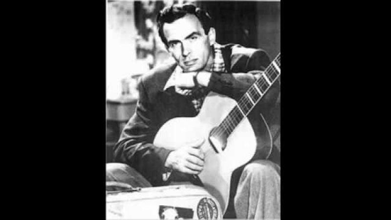 Sylvian joululaulu - Tapio Rautavaara (1955)