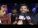 Allu Arjun, Pooja Hegde Speaks at NATS Convention 2017 Chicago TV5 News