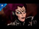 Darksiders III - Announcement Trailer | PS4