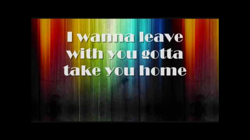 Enrique iglesias - on top of you - lyrics