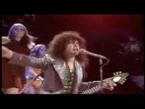 T.  Rex &amp Elton John - Get It On (HQ)