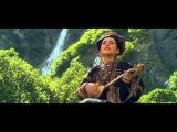 Georgian mountain folk music Mtielta tamashobani