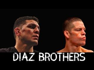 Diaz Brothers - best Staredowns and Brawls | Братья Диаз  дерзкие выходки и  взвешивания